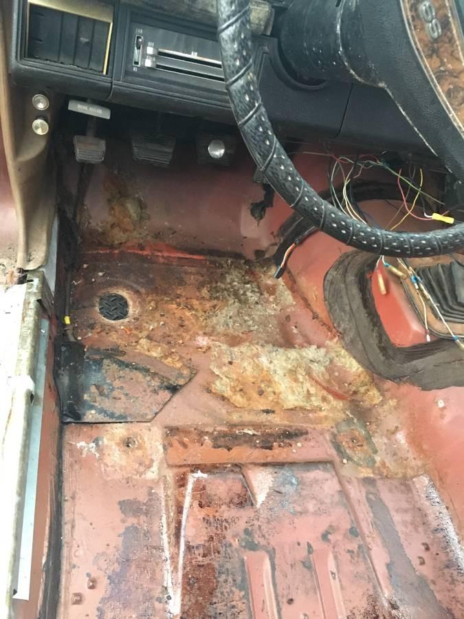 Big-Block Find: 1970 Camaro SS 396/4-Speed