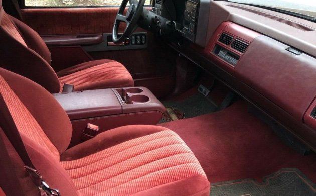 Buy It Now! 1990 Chevrolet C1500 454 SS