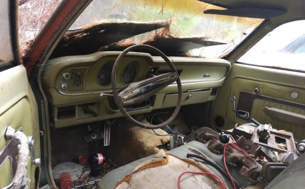 EXCLUSIVE: Ford Maverick and Mercury Comet Projects