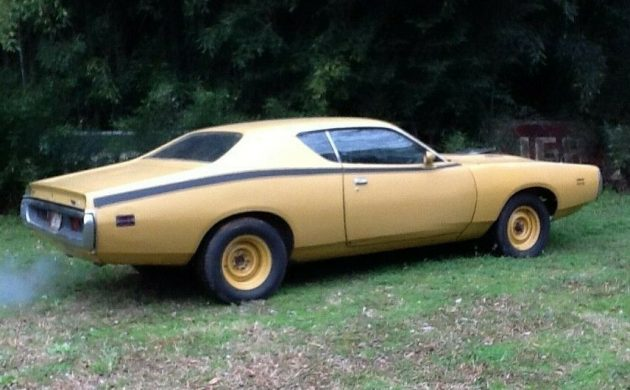 Drive It While Restoring 1971 Dodge Charger Super Bee