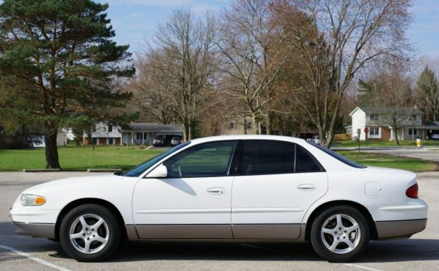 1998 buick regal gs