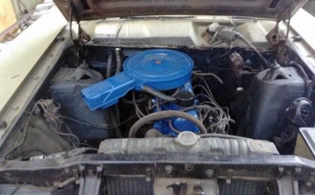 18K Mile 1969 Ford Falcon Futura Sports Coupe