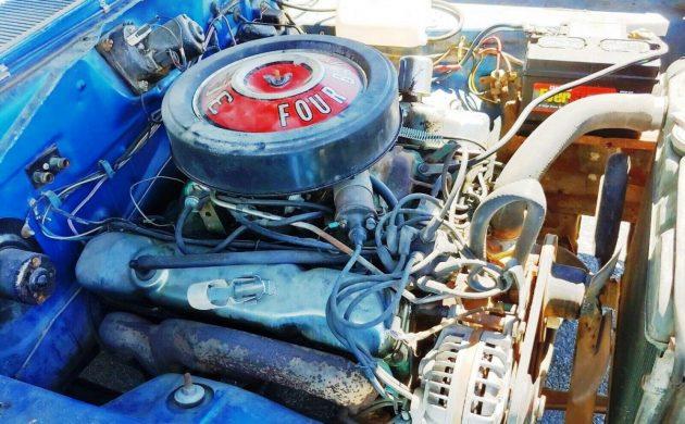 Factory Hot Rod: 1968 Dart GTS 383/4-Speed