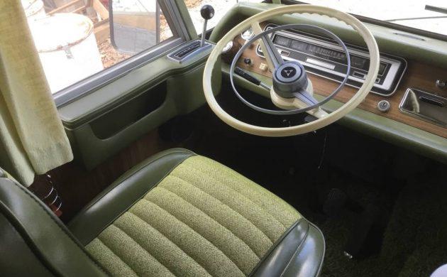 READER AD: 1971 Superior Motor Coach