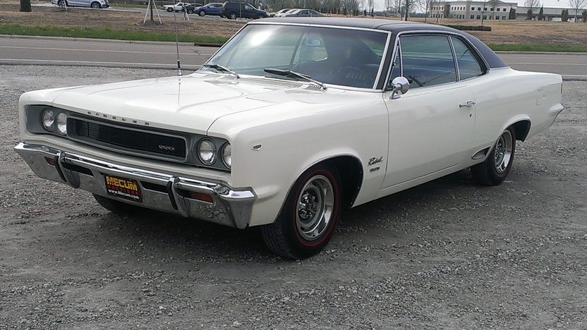 Parked 36 Years! 1969 Plymouth Road Runner