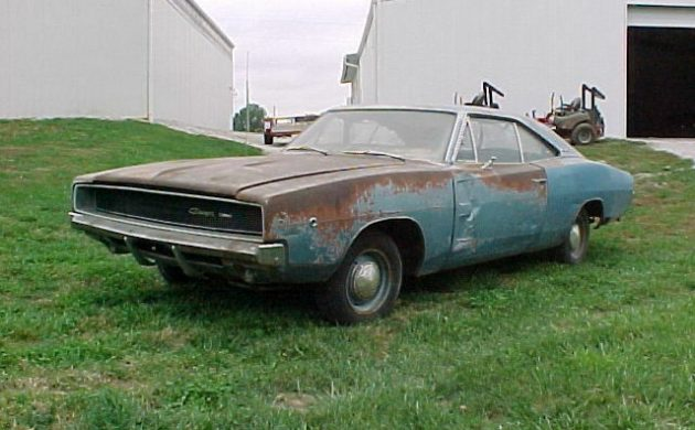American Cars For Sale - Page 41 of 885 - Barn Finds