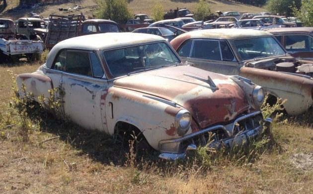 Rambler For Sale - Barn Finds