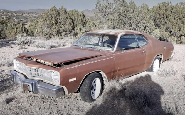 Mopars For Sale - Barn Finds