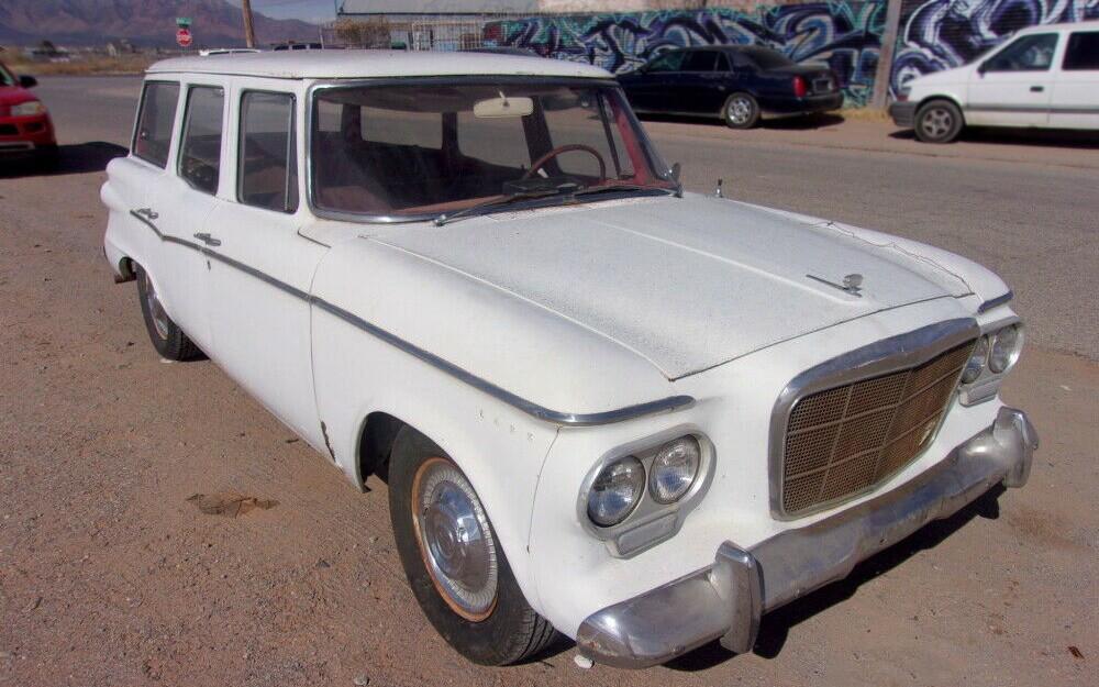 3 300 Or Offer 1962 Studebaker Lark