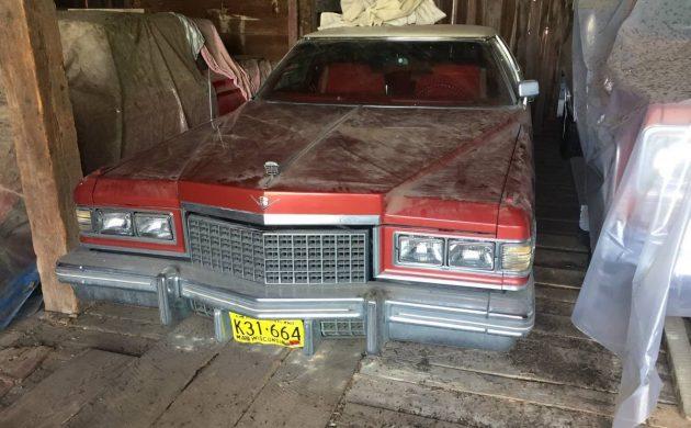 1984 Cadillac Coupe Deville For Sale Craigslist - Jonesgruel