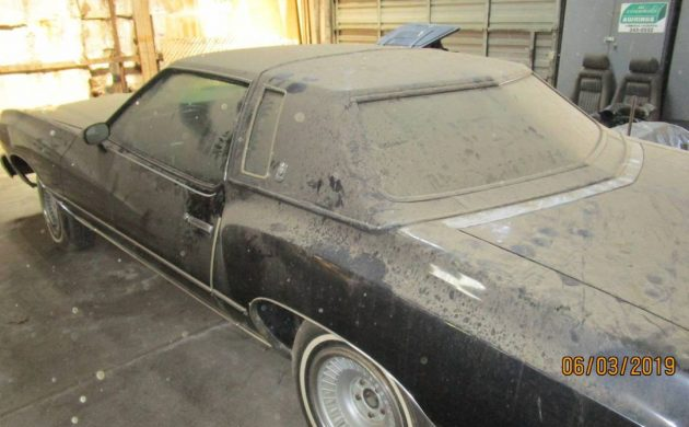 Help Me! 1976 Chevy Monte Carlo