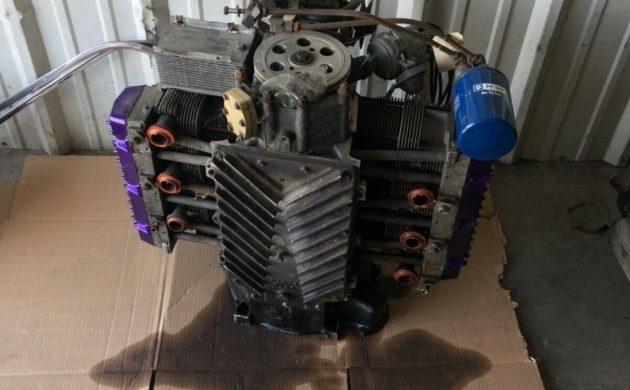 Storage Facility Find: Two Fiberfab Ford GT40 Kits