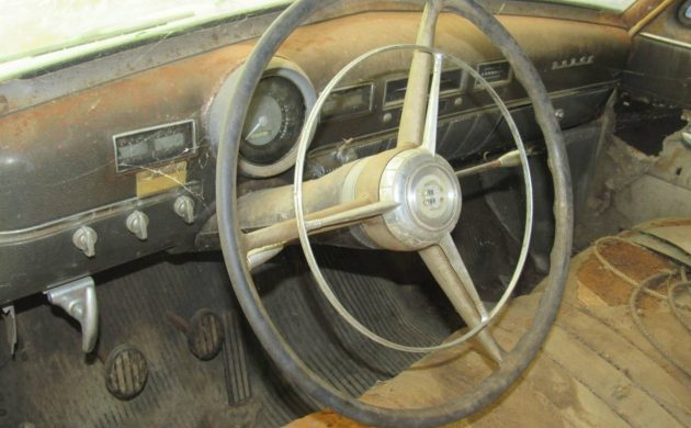 1951 Dodge Coronet Coupe