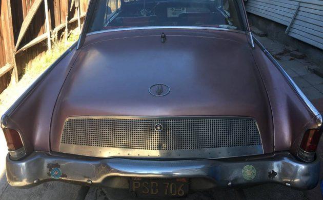 1962 Studebaker GT Hawk Sport
