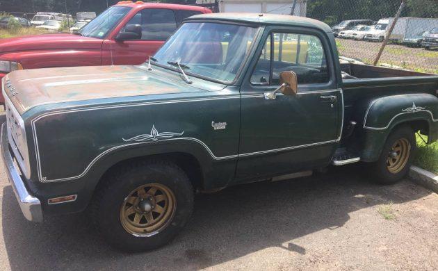 1976 Dodge Warlock