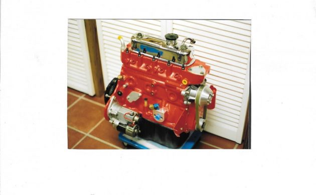 Miata Engine Builder