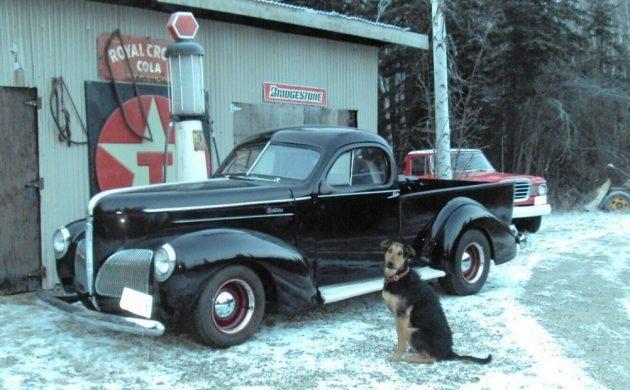 Studebaker For Sale - Barn Finds