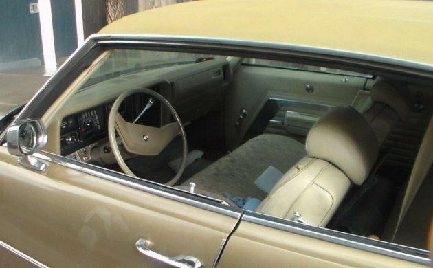 Big Block Beauty: 1970 Buick Wildcat 4-Door Hardtop