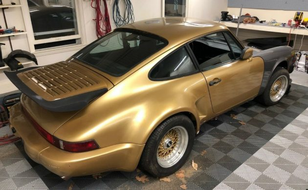 911 For Sale Barn Finds