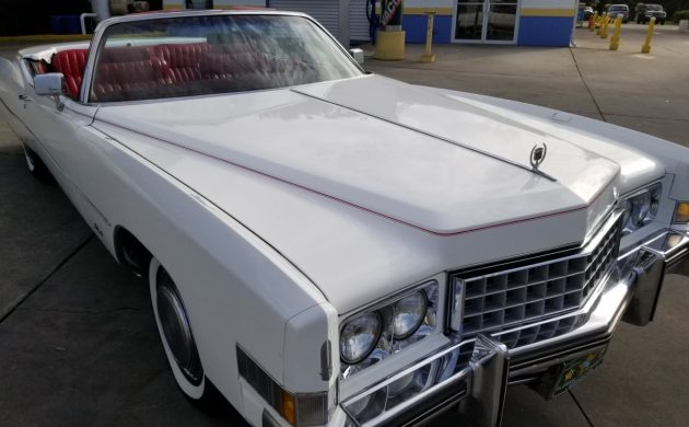 Cadillac For Sale - Barn Finds