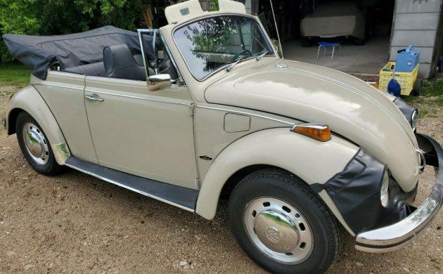 Volkswagen For Sale - Barn Finds