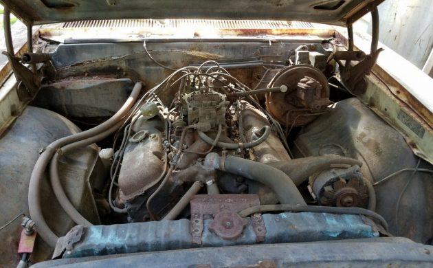 1967 Chevrolet Chevelle SS Convertible