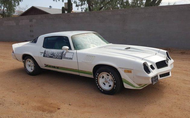 1979 Carmaro Z28