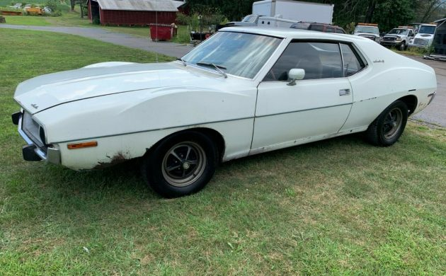 Craigslist Seattle Cars By Owner >> Barn Finds Unrestored Classic And Muscle Cars For Sale