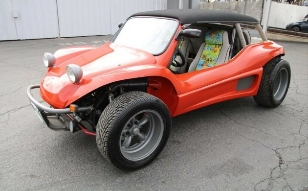 Meyers Manx For Sale - Barn Finds