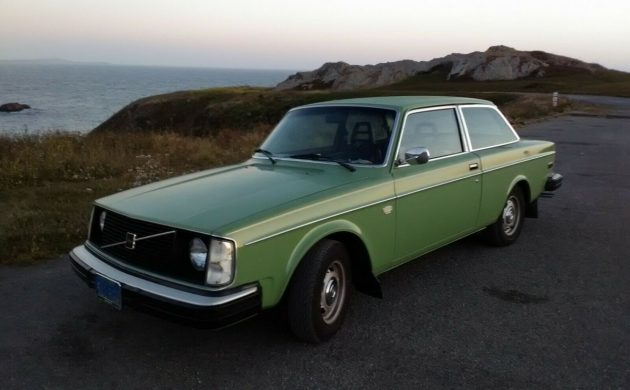 Volvo For Sale - Barn Finds