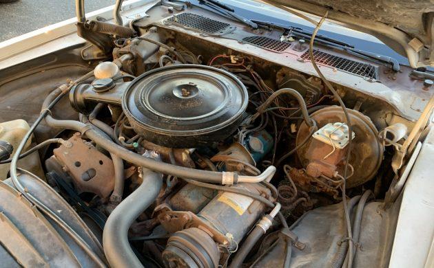 EXCLUSIVE: 1976 Chevrolet Camaro LT Survivor