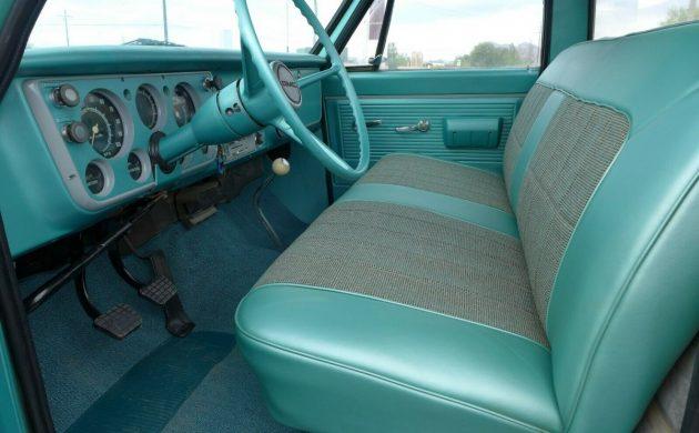 1968 GMC