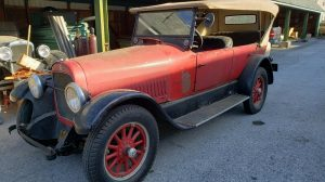 1923 Studebaker Special Six
