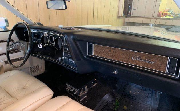 1976 Ford Thunderbird Bicentennial Edition