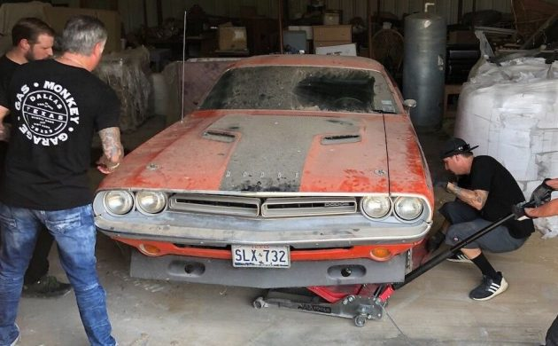 Mopars For Sale >> Mopars For Sale Barn Finds