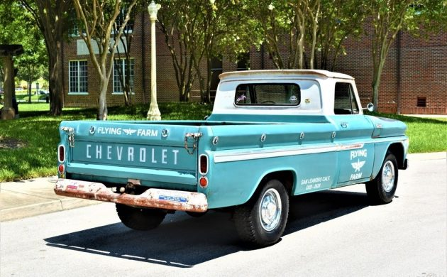 1965 Chevrolet C-20