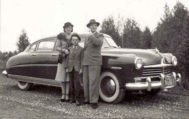 Dad's Commodore