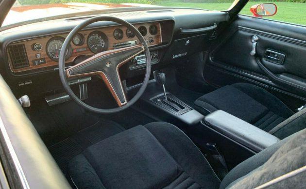 1978 Pontiac Firebird Formula Hurst Hatch T-Top