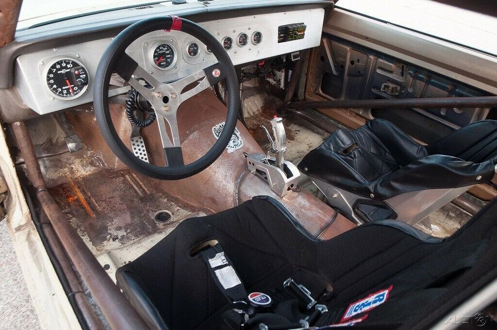 1967 Dodge Dart Gas Monkey
