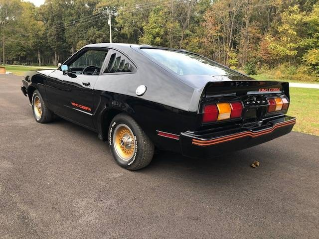 1978 Mustang For Sale Craigslist
