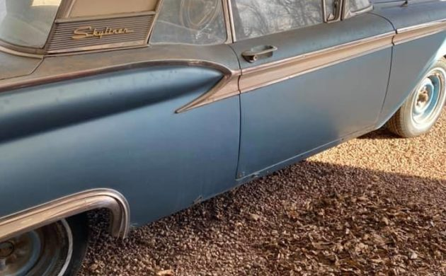 USA! 1959-1963 Thunderbird//  Lincoln  Solenoid Valve for Convertible Top