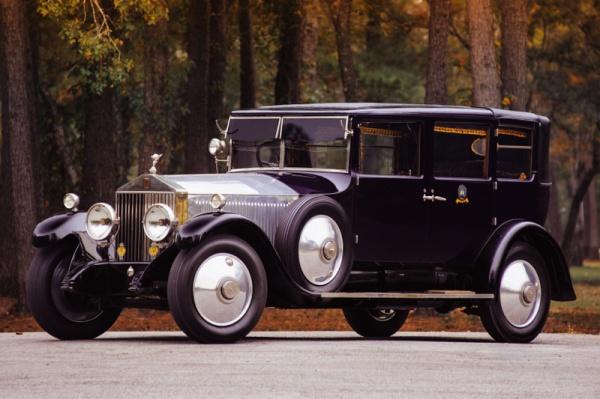 Maharajah-1927-Rolls