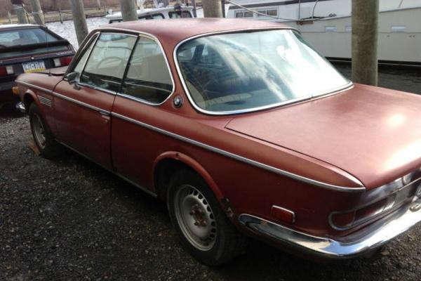 Shipwrecked-1971-BMW-2800-CS-rear