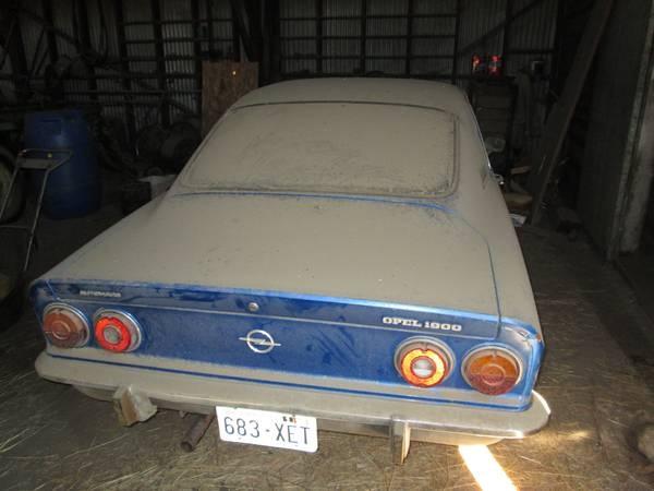 blue-1972-opel-1900-rear-corner