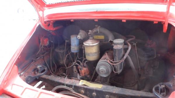 family-dream-1968-porsche-912-garage-find-engine